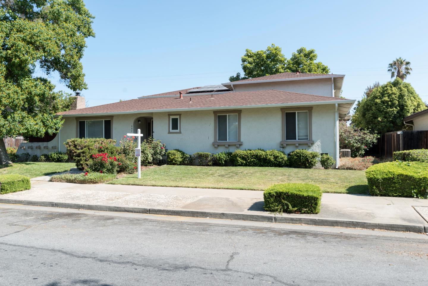 991 Wren Drive San Jose, CA 95125 - MLS #: ML81718624