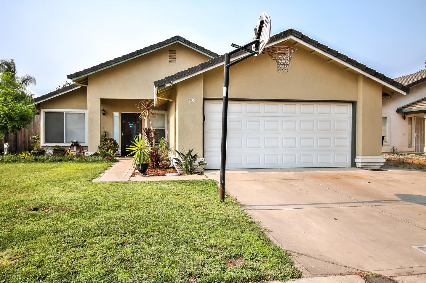 3908 Gatesville Avenue Modesto, CA 95357 - MLS #: ML81718667