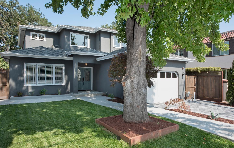 112 Wildwood Avenue San Carlos, CA 94070 - MLS #: ML81718669
