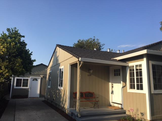 1107 Newbridge Street East Palo Alto, CA 94303 - MLS #: ML81718673