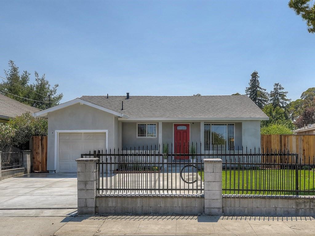 1120 Alberni Street East Palo Alto, CA 94303 - MLS #: ML81718679