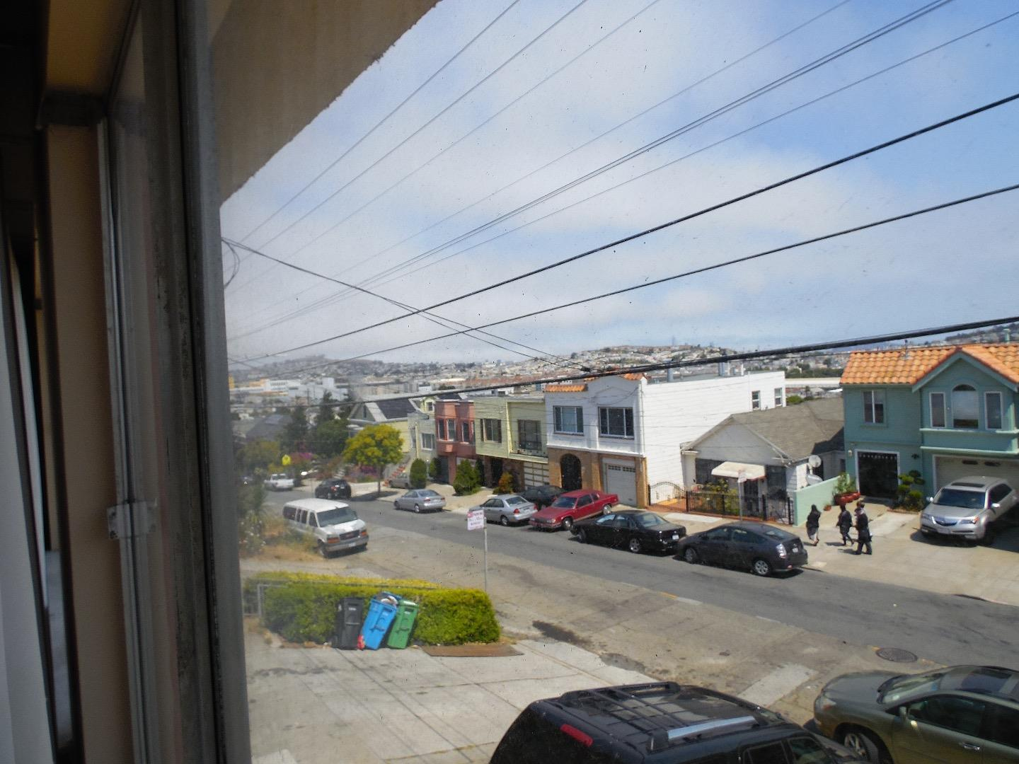 1043 Jamestown Avenue San Francisco, CA 94124 - MLS #: ML81718680