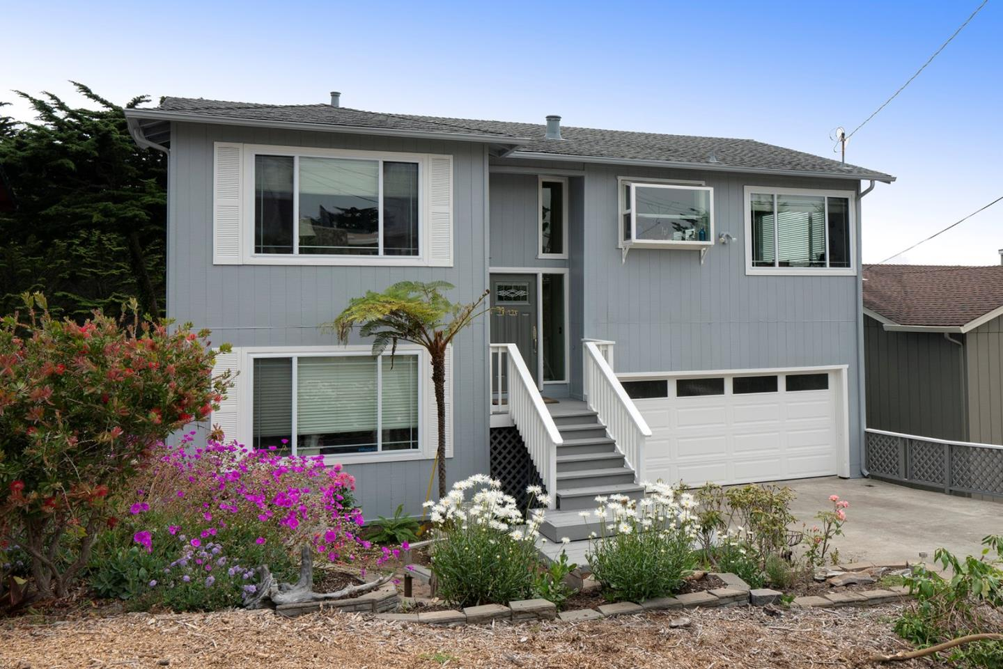 340 14th Street Montara, CA 94037 - MLS #: ML81718684