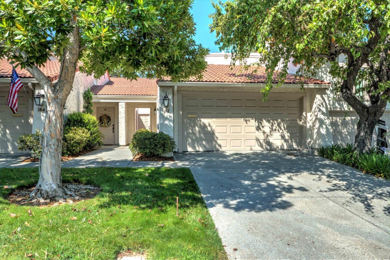 162 Calle Larga Los Gatos, CA 95032 - MLS #: ML81718714