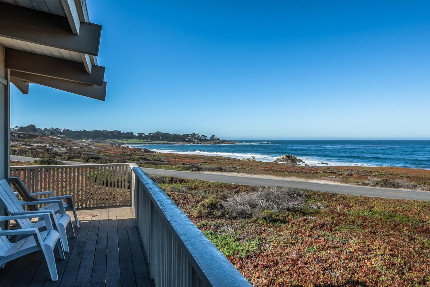 1152 Spyglass Hill RD, Pebble Beach in Monterey County, CA 93953 Home for Sale
