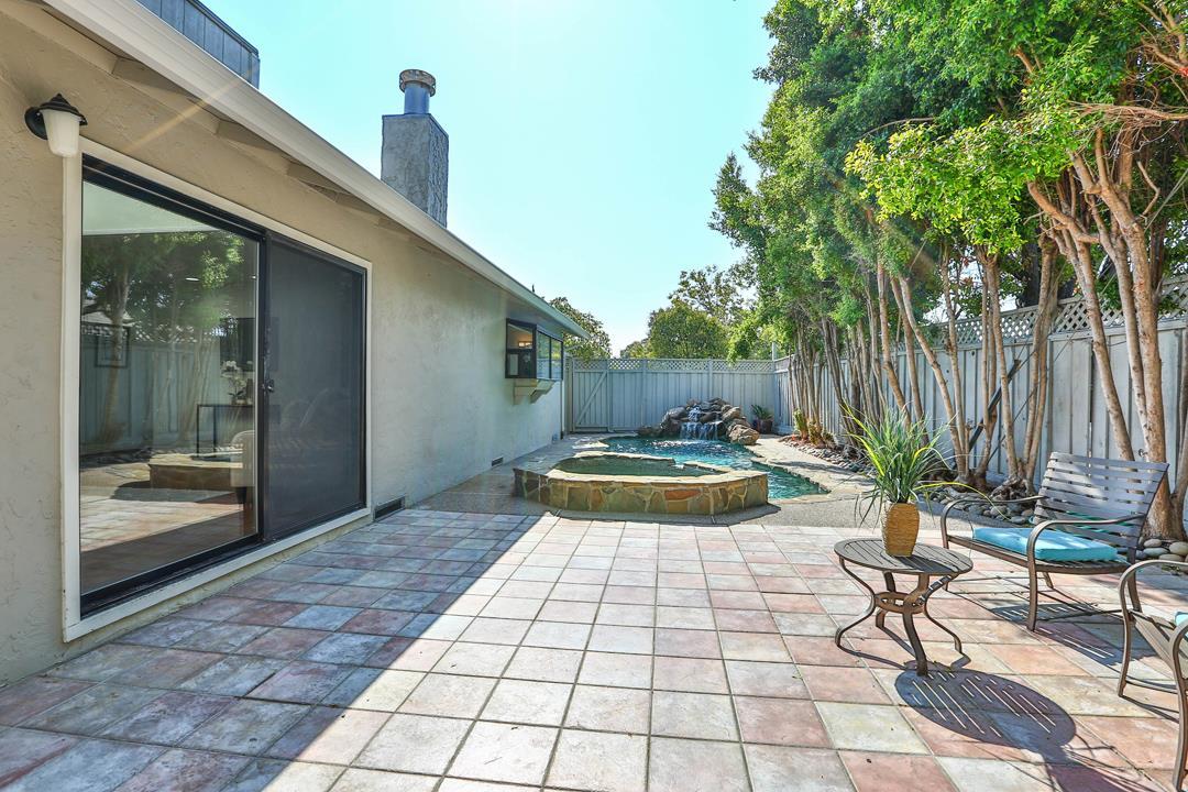 6552 Camden Avenue San Jose, CA 95120 - MLS #: ML81718972