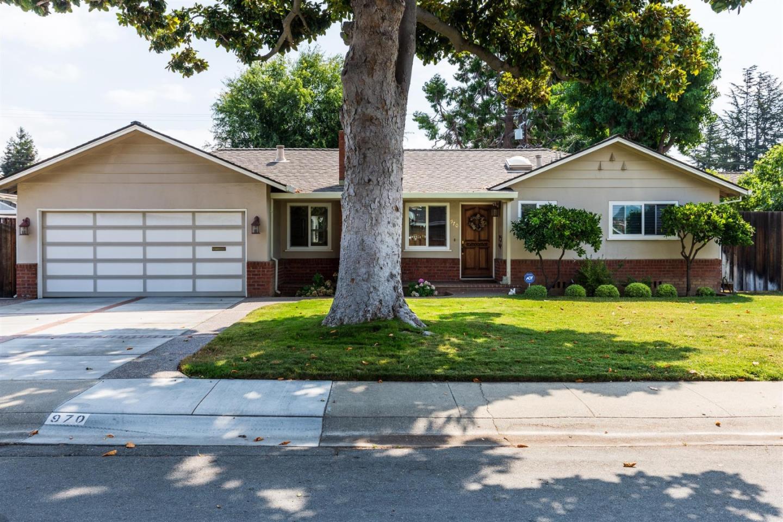 970 S Baywood Ave, San Jose, Ca 95128 | Wilbur Properties | Palo ...