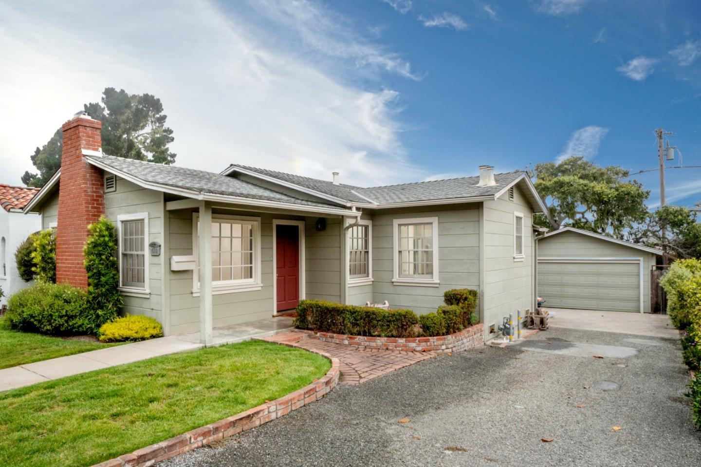 Detail Gallery Image 1 of 22 For 632 Spazier Ave, Pacific Grove, CA, 93950 - 3 Beds | 2 Baths