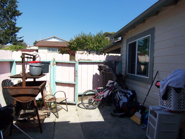 1169 Wanda Avenue Seaside, CA 93955 - MLS #: ML81719987