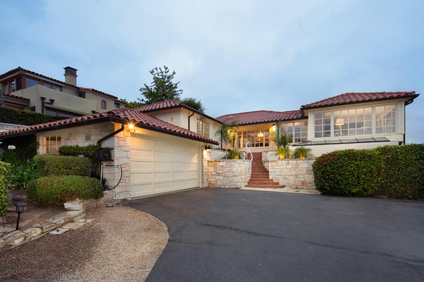 2996 Franciscan WAY, Carmel, California