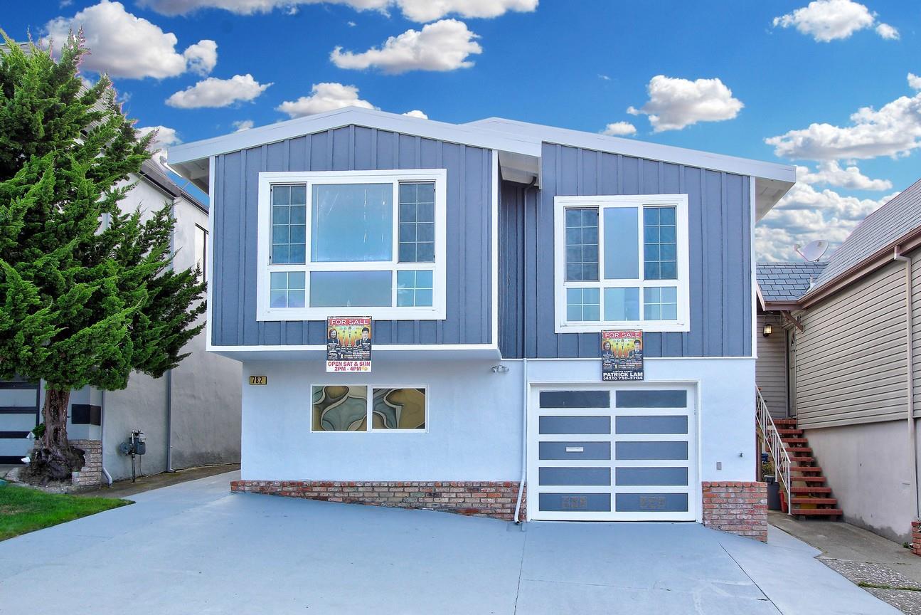 782 Saint Francis Boulevard, Daly City, CA 94015 | Vera Hatem