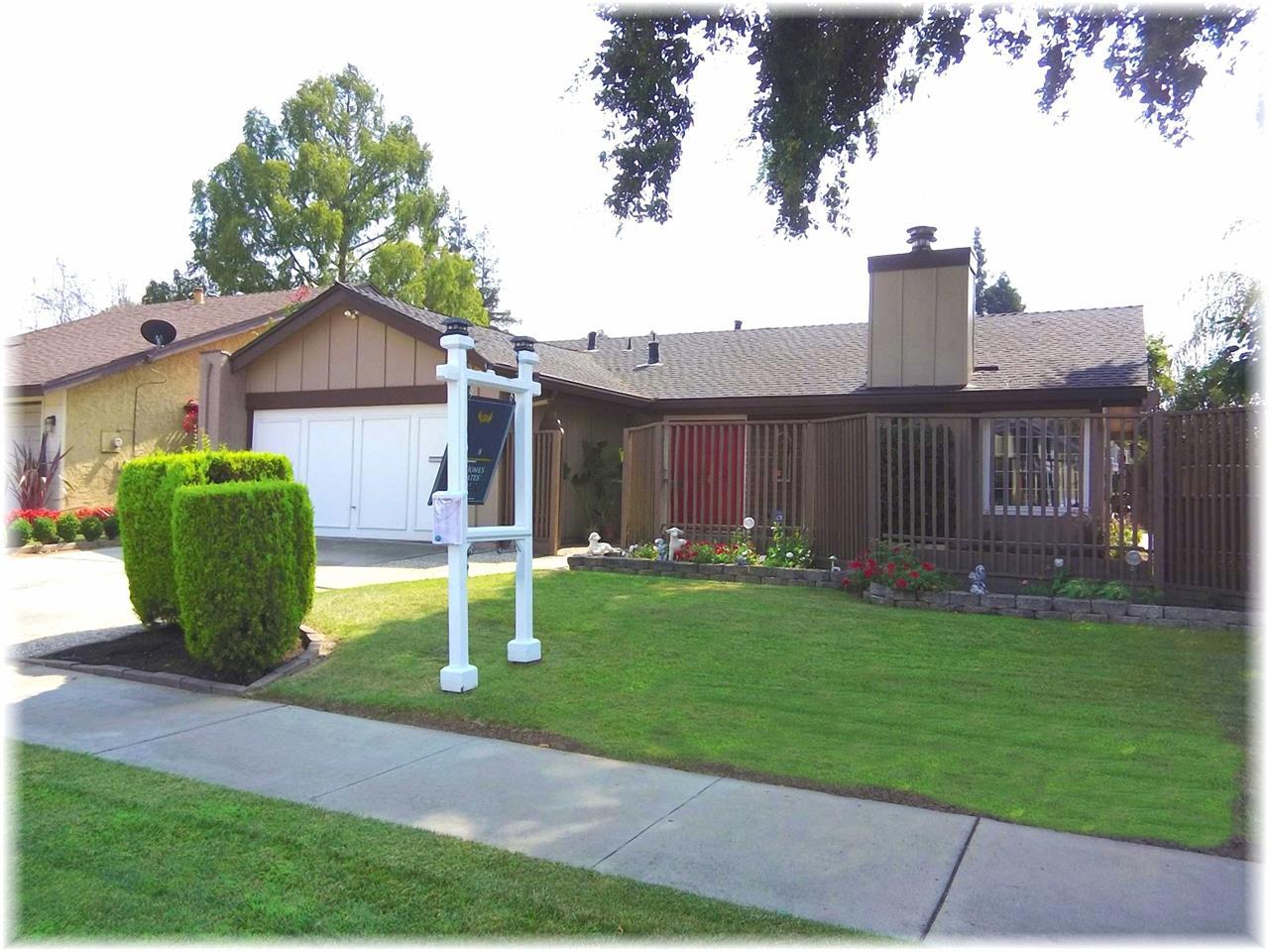 7205 Via Lomas San Jose, CA 95139 - MLS #: ML81720391