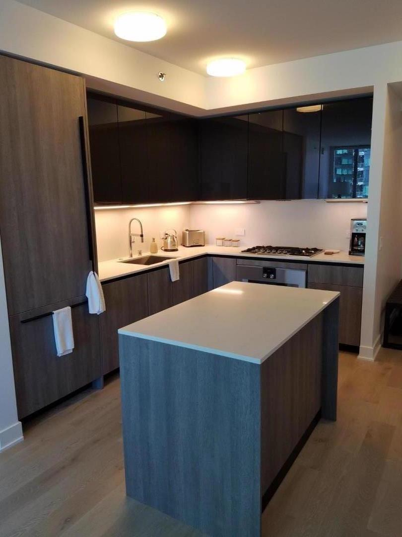 201 Folsom Street Unit 18D San Francisco, CA 94105 - MLS #: ML81720530