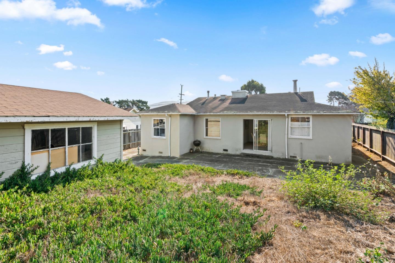 1032 Nimitz Drive Daly City, CA 94015 - MLS #: ML81720579