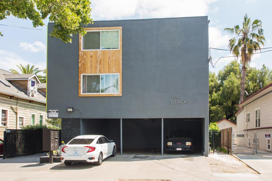 536 So 8th Street San Jose, CA 95112 - MLS #: ML81720621