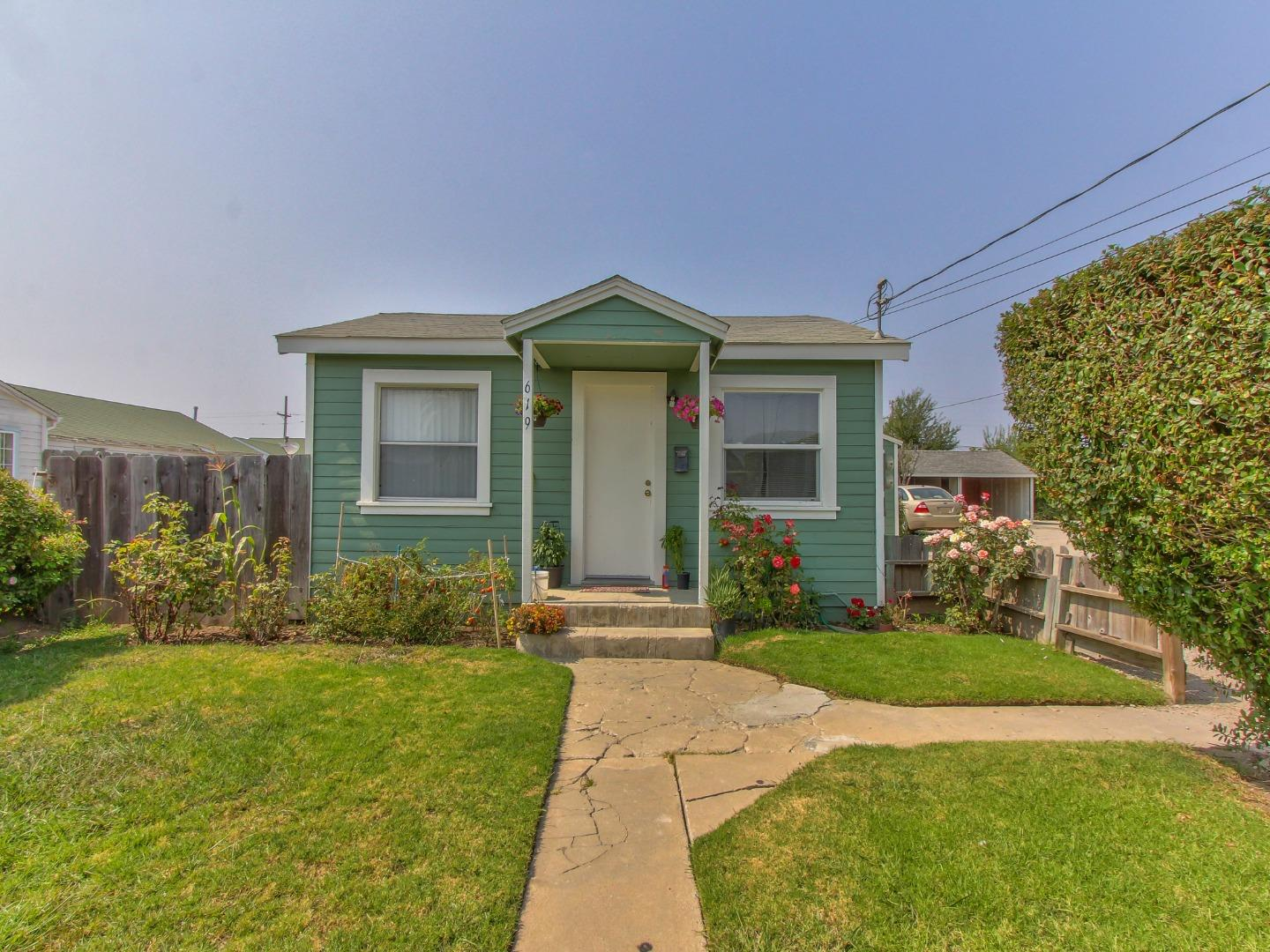 Detail Gallery Image 1 of 1 For 619 Dallas Ave, Salinas,  CA 93905 - – Beds | – Baths