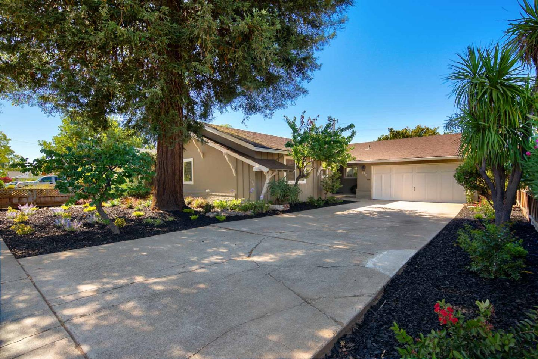 1701 Blossom Hill Road San Jose, CA 95124 - MLS #: ML81720814
