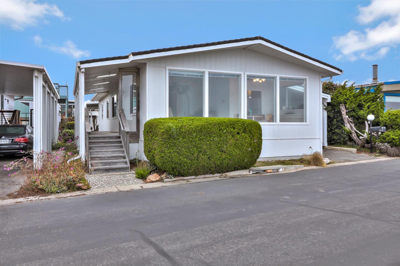 Detail Gallery Image 1 of 1 For 2395 Delaware Ave #60, Santa Cruz, CA 95060 - 2 Beds | 2 Baths