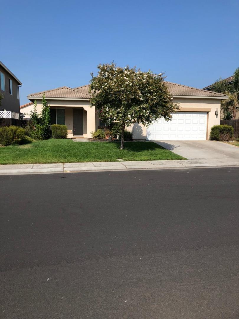 962 ALFONSO Lane Manteca, CA 95336 - MLS #: ML81720912