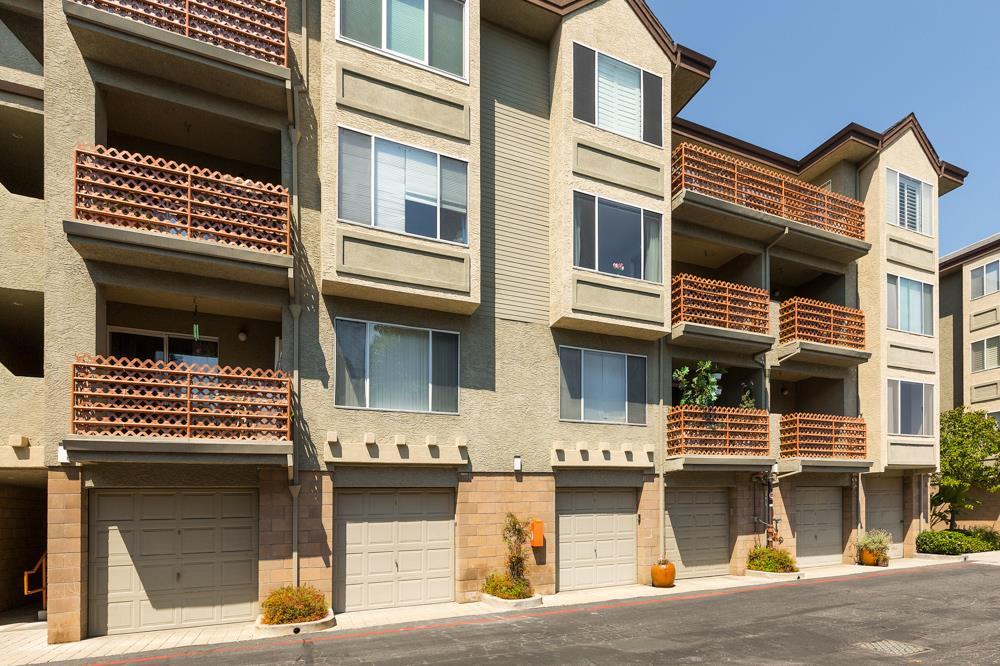 308 River Street Unit B18 Santa Cruz, CA 95060 - MLS #: ML81721316