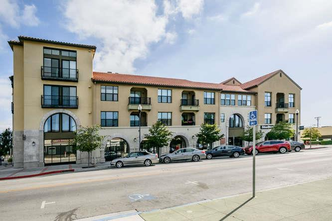 1001 Laurel Street Unit 215 San Carlos, CA 94070 - MLS #: ML81721340