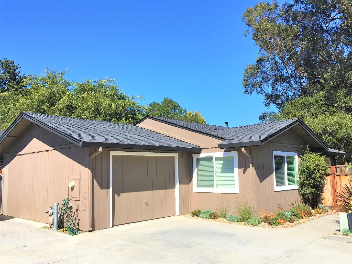 Detail Gallery Image 1 of 1 For 5733 Soquel Dr, Soquel,  CA 95073 - 2 Beds | 1 Baths