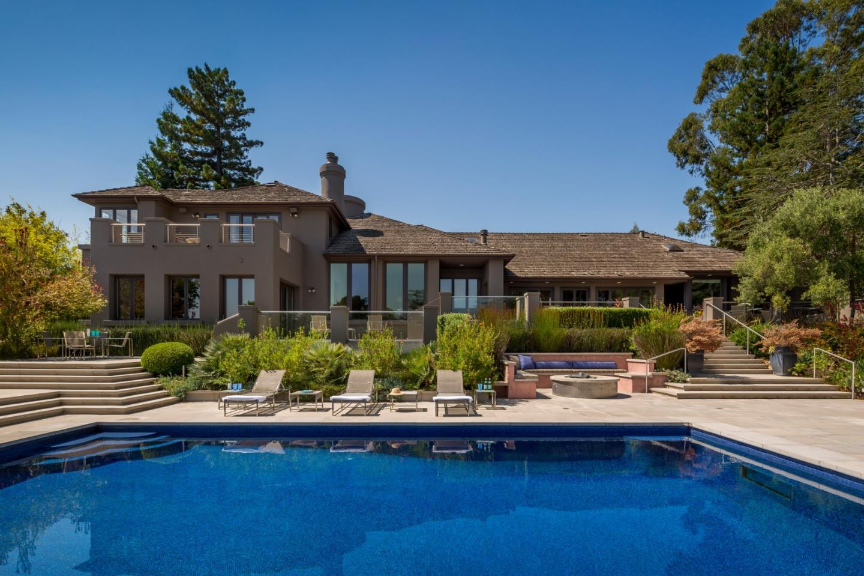 Hillsborough Homes for Sale -  Guest House,  20 Santa Gina CT