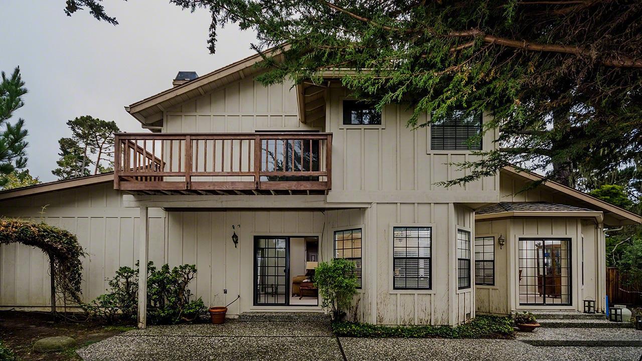 3017 Lopez Road Pebble Beach, CA 93953 - MLS #: ML81721433