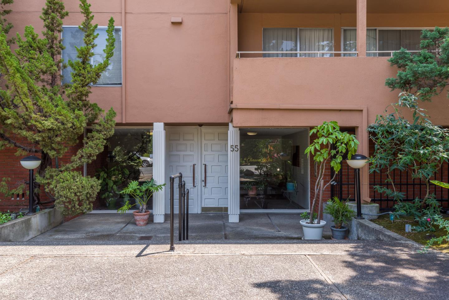 55 Claremont Avenue Unit 302 Redwood City, CA 94062 - MLS #: ML81721434