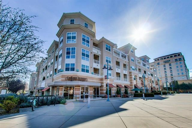 Detail Gallery Image 1 of 1 For 20488 Stevens Creek Blvd #2117, Cupertino, CA, 95014 - 1 Beds | 1 Baths
