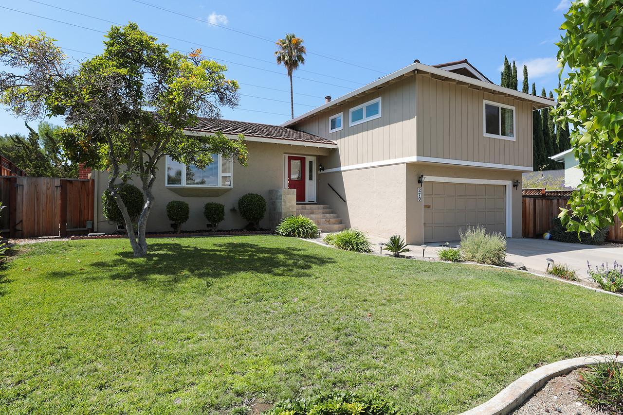 270 Coronet Drive Los Gatos, CA 95032 - MLS #: ML81721532