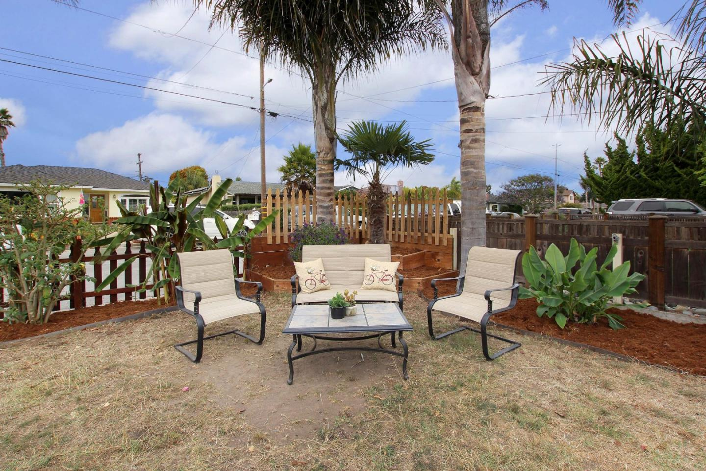 4310 Gladys Avenue Santa Cruz, CA 95062 - MLS #: ML81721534
