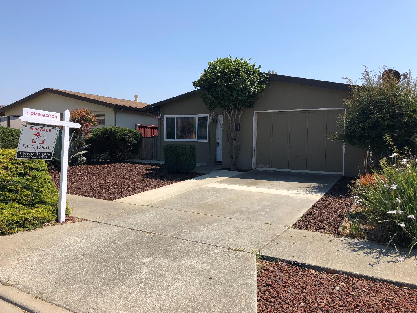 Detail Gallery Image 1 of 1 For 618 Atri Ct, Watsonville,  CA 95076 - 2 Beds | 1 Baths