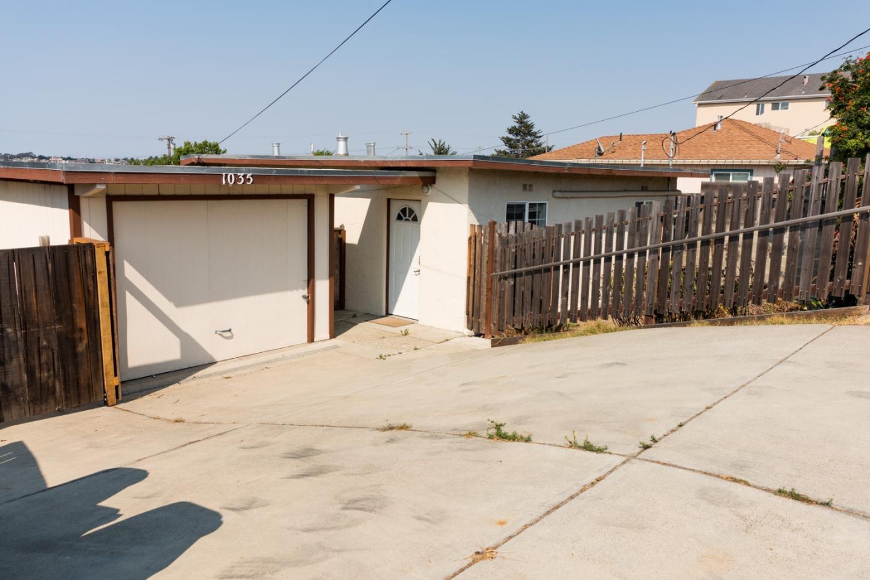 1035 Amador Avenue Seaside, CA 93955 - MLS #: ML81721657