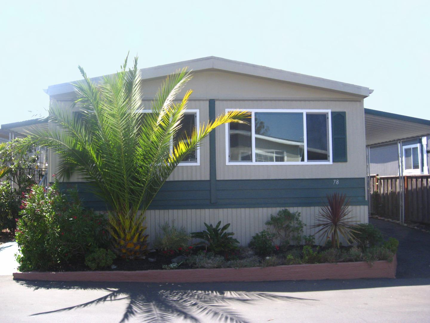 Detail Gallery Image 1 of 1 For 78 Plumosa Ln #78, Aptos, CA 95003 - 2 Beds | 2 Baths