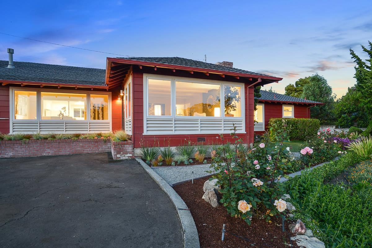 3279 Cabrillo ( North ) Highway Half Moon Bay, CA 94019 - MLS #: ML81721874
