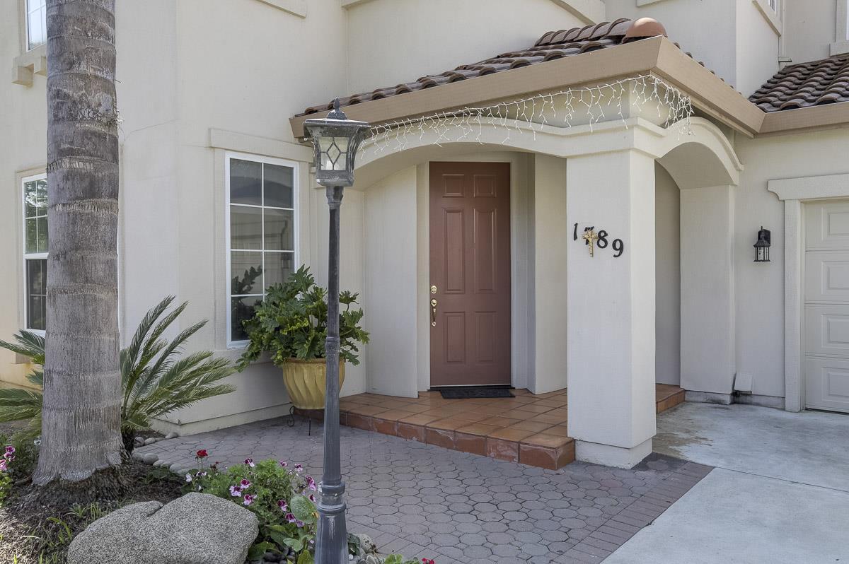 1789 Klamath Drive Salinas, CA 93906 - MLS #: ML81721918