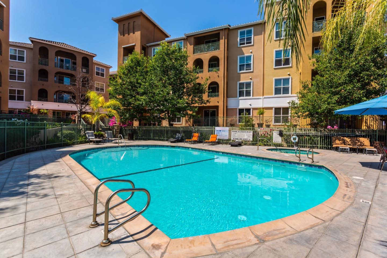 1445 Fruitdale Avenue Unit 209 San Jose, CA 95128 - MLS #: ML81721933