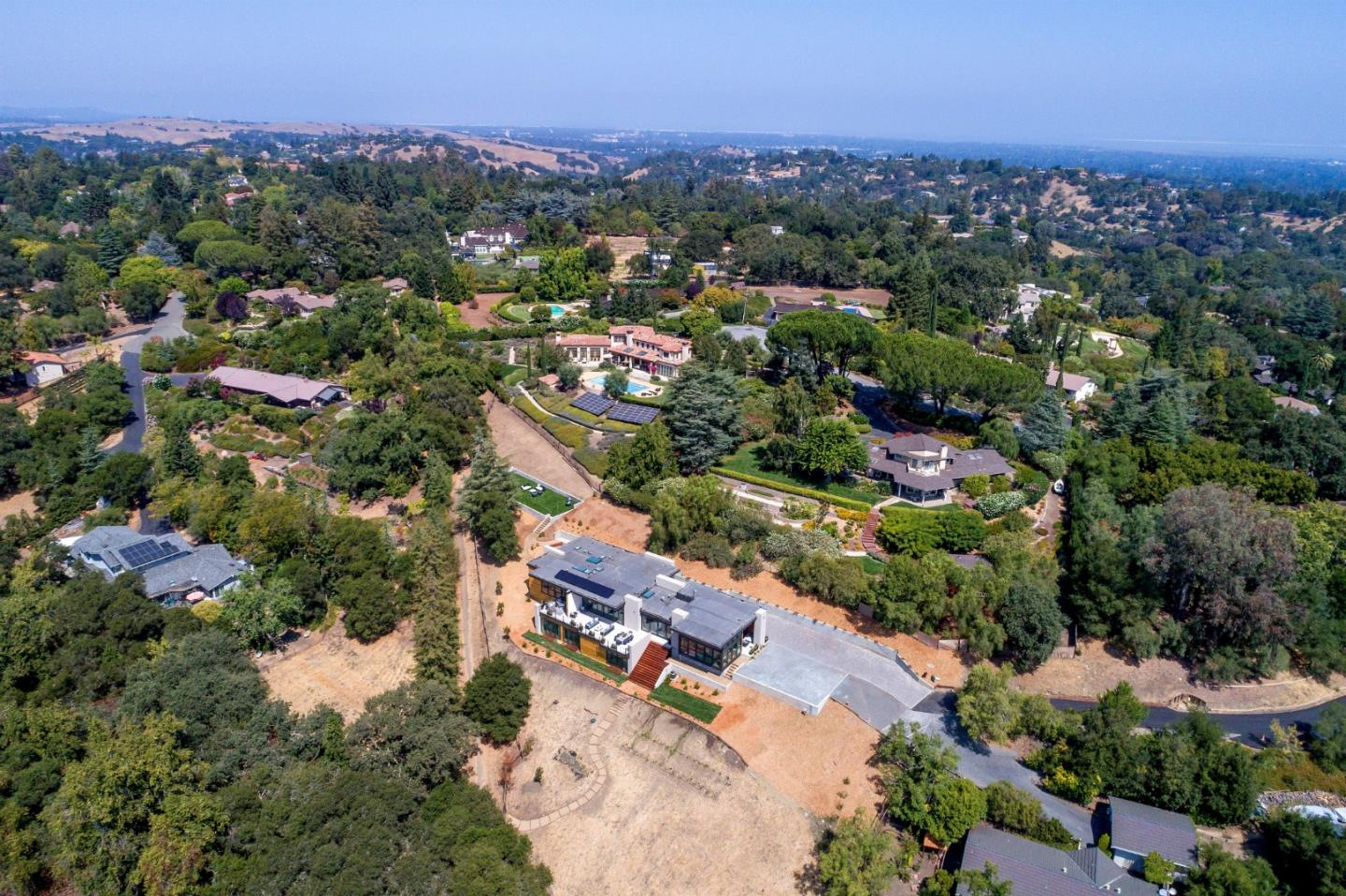 12121 Foothill Lane Los Altos Hills, CA 94022 - MLS #: ML81721942