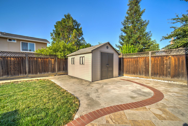 423 Rumsey Court San Jose, CA 95111 - MLS #: ML81721953