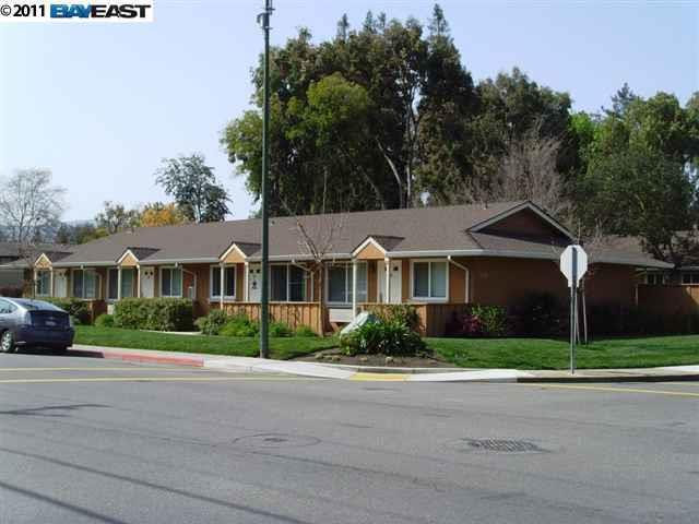 1939 Rock Street Unit 11 Mountain View, CA 94043 - MLS #: ML81721968