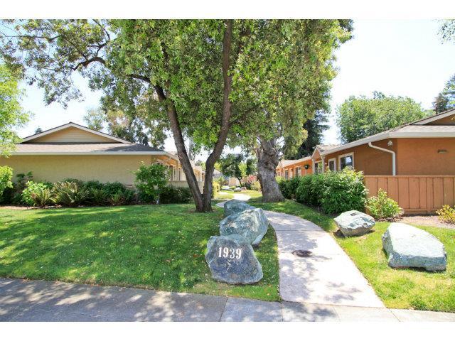 1939 Rock Street Unit 11 Mountain View, CA 94043 - MLS #: ML81721968
