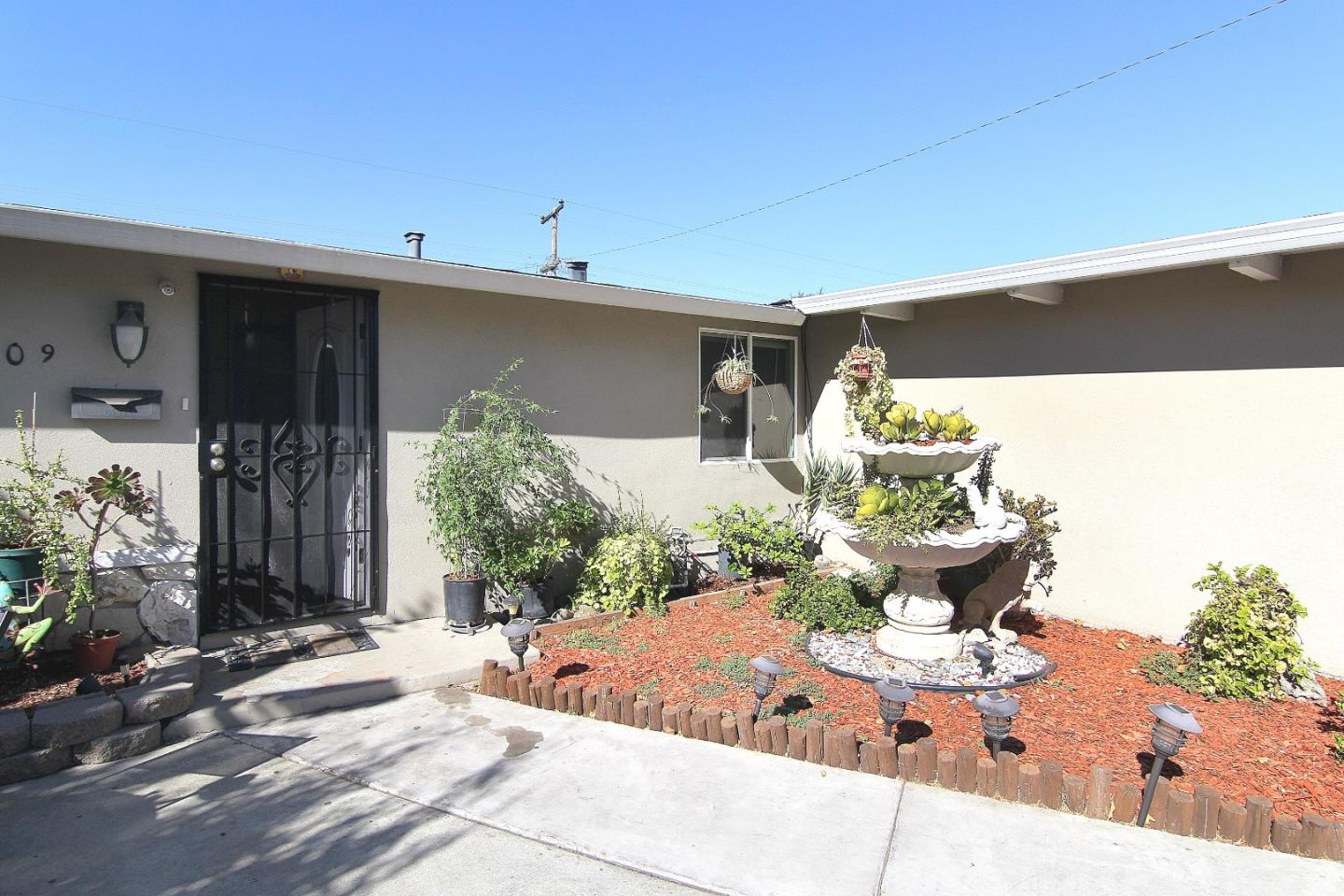 1709 Orlando Drive San Jose, CA 95122 - MLS #: ML81721991