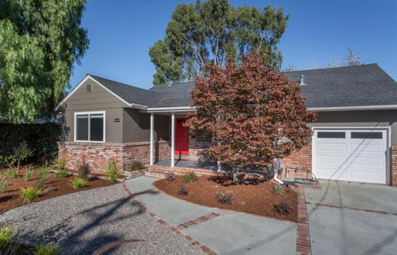 1021 Elmer Street Belmont, CA 94002 - MLS #: ML81722002