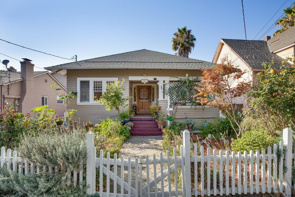 941 Ea Julian Street San Jose, CA 95112 - MLS #: ML81722005