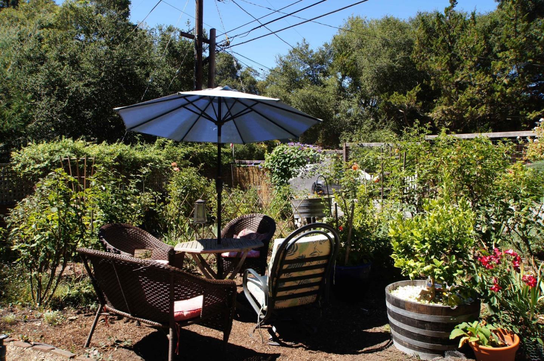 106 Hidden Drive Scotts Valley, CA 95066 - MLS #: ML81722007