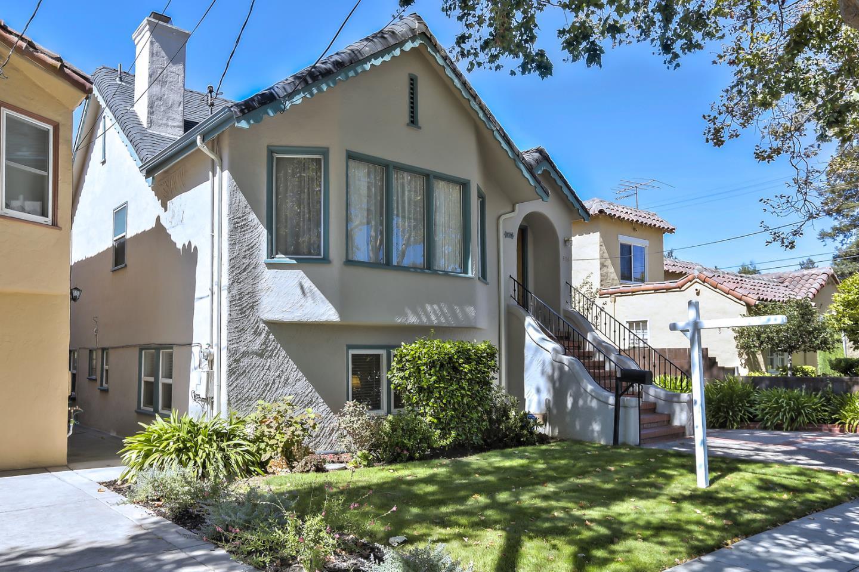 336 Barneson Avenue San Mateo, CA 94402 - MLS #: ML81722010