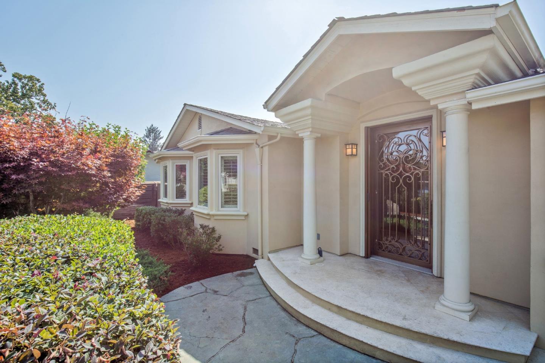 510 Clark Court Los Altos, CA 94024 - MLS #: ML81722017