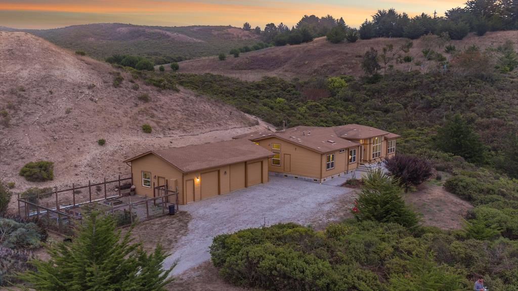 3999 Willowside Ranch Road Pescadero, CA 94060 - MLS #: ML81722019