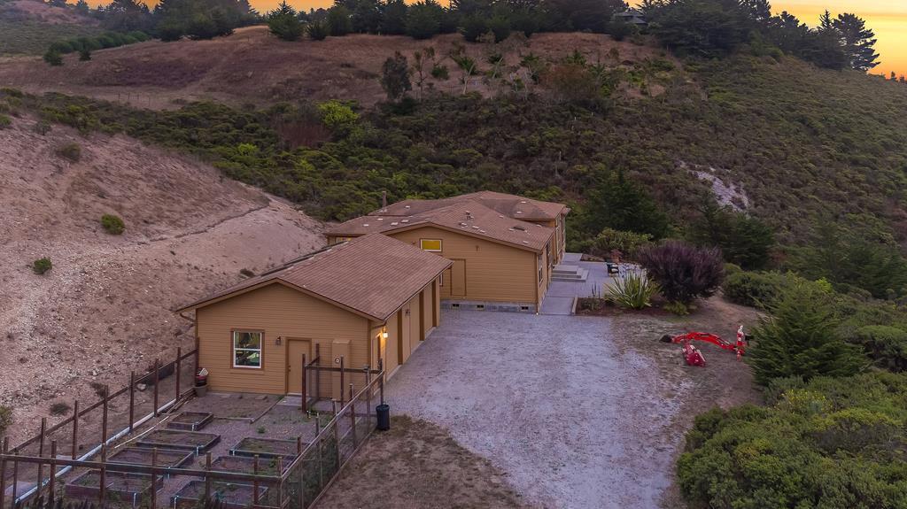 3999 Willowside Ranch Road Pescadero, CA 94060 - MLS #: ML81722019